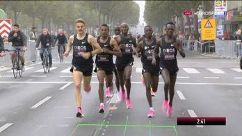Marathon - Marathon de Vienne 2019