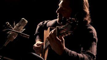 Ricardo Herz Trio : Da Pá Virada Sessions