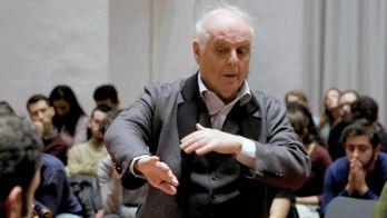 L'académie Barenboim-Said : Au-delà de la musique