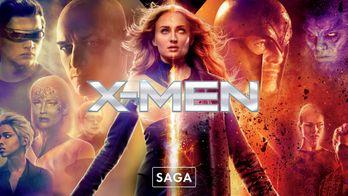 Saga X-Men