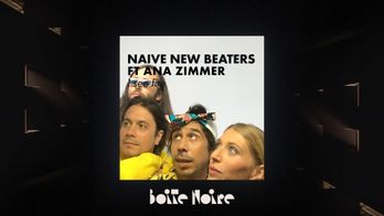 Boite Noire - S1 - Naive New Beaters feat. Ana Zimmer