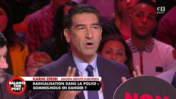 """Karim Zeribi : """"Le combat que nous devons mener dans notre France est contre le terrorisme"""""""