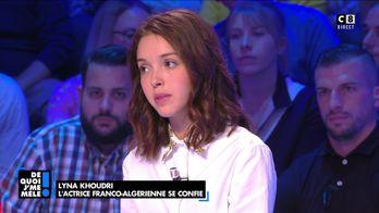 """""""Papicha"""" de Mounia Meddour, film franco-algérien annulé en Algérie"""
