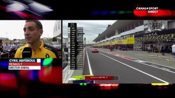 Les ambitions de Renault