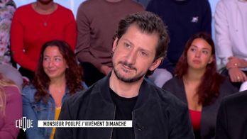 Monsieur Poulpe : Vivement dimanche