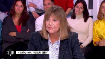 Chantal Goya : Toujours debout