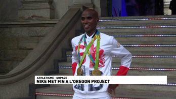 Nike met fin à l'Oregon Project