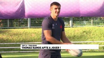 Thomas Ramos, la blessure qui pose question