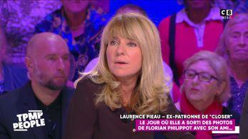 Laurence Pieau, ex-patronne de Closer : Retour sur la liaison entre François Hollande et Julie Gayet