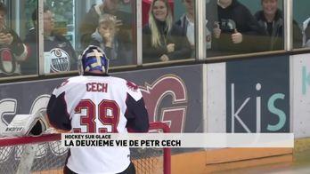 La deuxième vie de Petr Cech