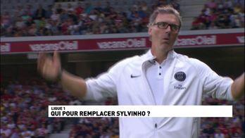Qui pour remplacer Sylvinho ?