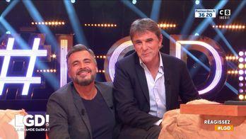 """Olivier Minne : """"J'ai refusé de présenter Les Amours sur France 2 par amitié pour Tex"""""""
