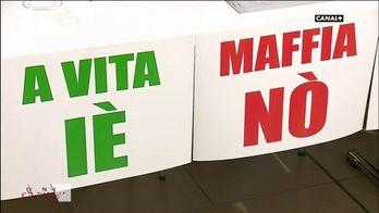 Corse : Les rassemblements contre la mafia