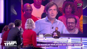"""Les nouvelles révélations sur l'acteur de """"Nos chers voisins"""" Thierry Samitier"""