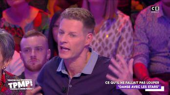 """Matthieu Delormeau : """"Dans Danse avec les stars, Yoann Riou fait ce qu'il peut avec ce qu'il a"""""""
