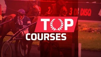 TOP COURSES