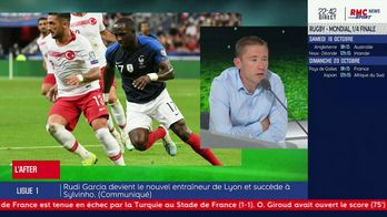 L'After Foot - Lun - 14/10