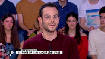 Clément Viktorovitch : Blanquer lève le voile