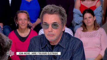 Jean-Michel Jarre : Toujours électrique