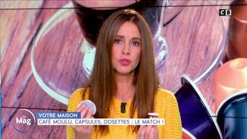 Café moulu, capsules, dosettes : le match !