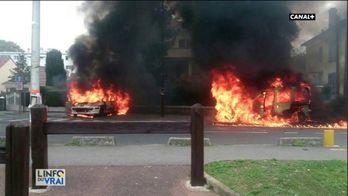 Le procès des policiers brûlés à Viry-Châtillon