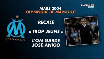 Pourquoi pas Laurent Blanc à l'OL, Geoffroy ?
