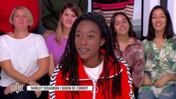 Shirley Souagnon : Queen of comedy