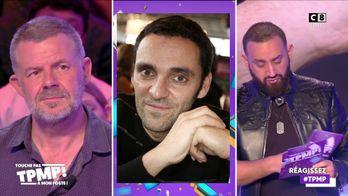 Alexandre Moix, le frère de Yann Moix poursuit Eric Naulleau en justice