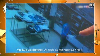 Un commerçant publie la vidéo de son voleur sur les réseaux sociaux : une pratique illégale