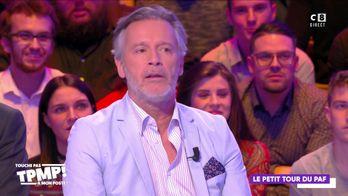 """Jean-Michel Maire : """"J'ai failli me battre avec mon ex belle-mère"""""""