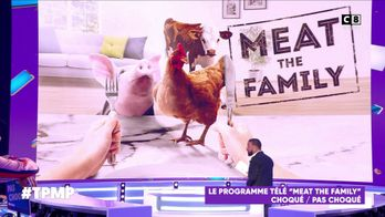 """Meat the Family"" Un concept qui peut arriver en France ?"