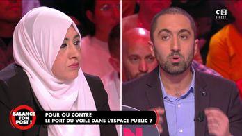 """Jimmy Mohamed : """"Le problème des femmes voilées est insoluble"""""""