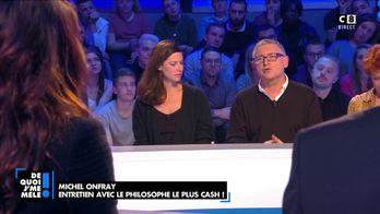 Michel Onfray et sa perception de la fidélité