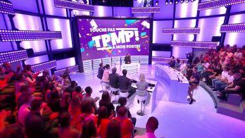OFF TPMP : Les coulisses de la nouvelle coupe de Cyril et de la soiree paillettes avec Ines Reg