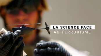 La science face au terrorisme