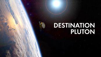 Destination Pluton