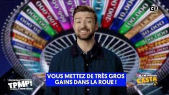"""""""Spin the wheel"""" le nouveau programme qui fait carton en Amérique et qui débarque en France"""
