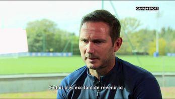 """Frank Lampard : """"Les gens se posaient des questions..."""""""