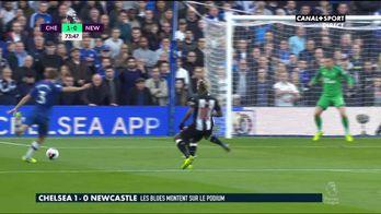 Le résumé de Chelsea / Newcastle
