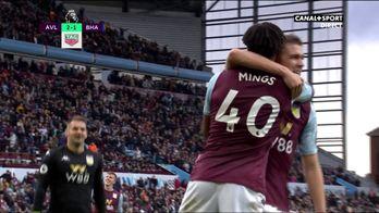Le résumé d'Aston Villa / Brighton