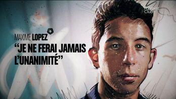Interview de Maxime Lopez