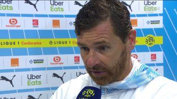 """André Villas-Boas : """"Le Classico n'est pas le match le plus important pour moi"""""""