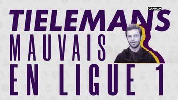 Tielemans est-il devenu mauvais en Ligue 1 Conforama ?