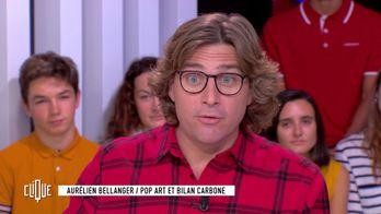 Aurélien Bellanger : le merchandising de la pop culture