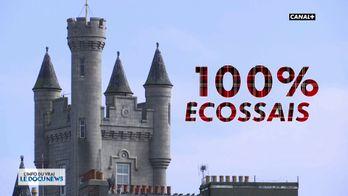 100 % écossais