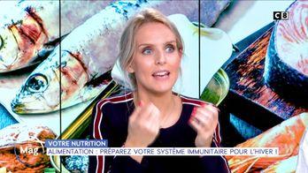 Alimentation : préparez votre système immunitaire pour l'hiver