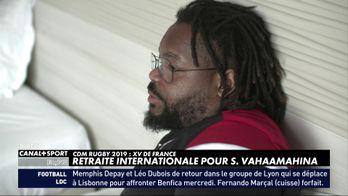 Le message de Mathieu Bastareaud à Sébastien Vahaamahina