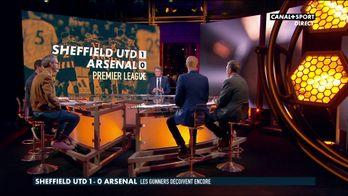 Late Football Club - Les déboires d'Arsenal