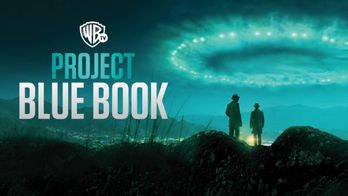 Project Blue Book - S1 - Ép 1
