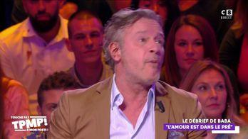 """Jean-Michel Maire : """"Je trouve que les candidats de l'amour est dans le pré ne sont pas délicats"""""""